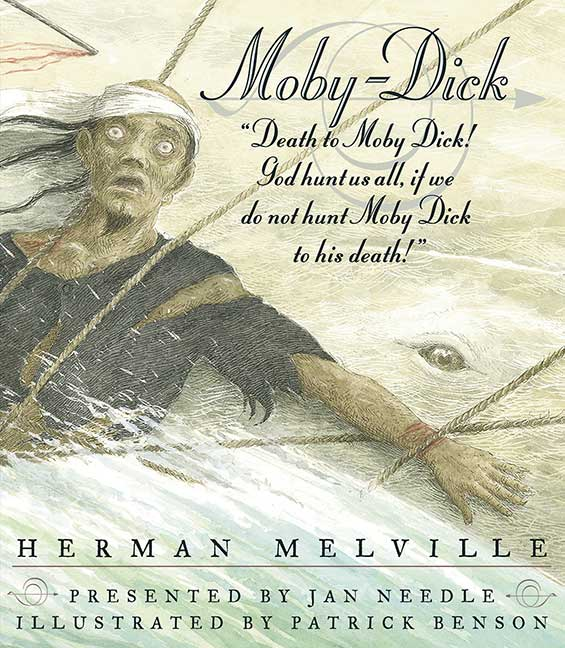 an analysis of the pequods crew in the novel moby dick Moby-dick (1851) is a whaling novel by herman melville so he begs the pequods crew for oil for the ship's lamps list of moby-dick characters topic.