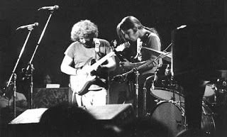 1973 jamming