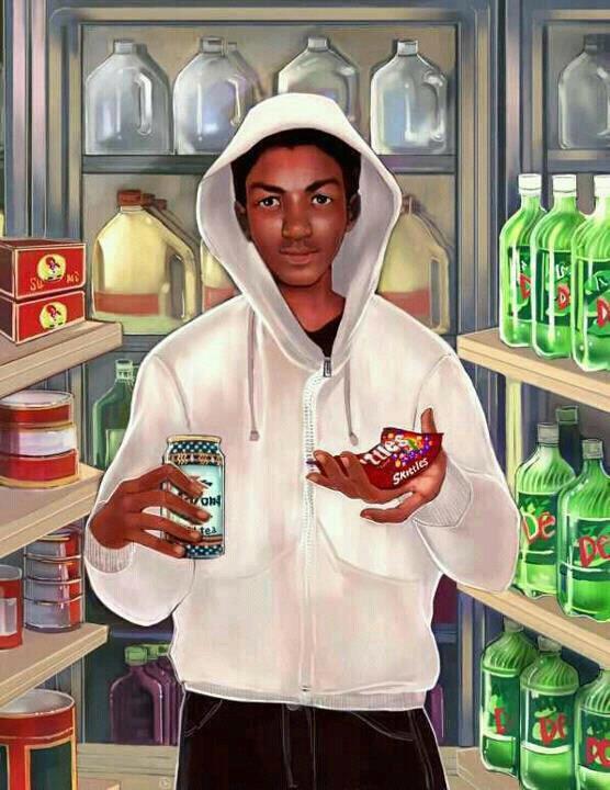trayvon-painting