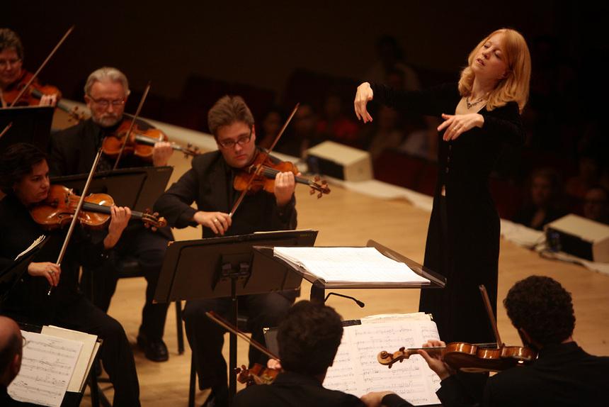 Maria-Schneider-Orchestra
