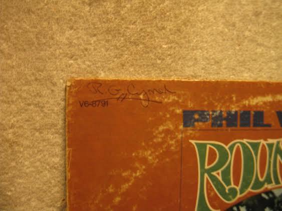 cuzner signature