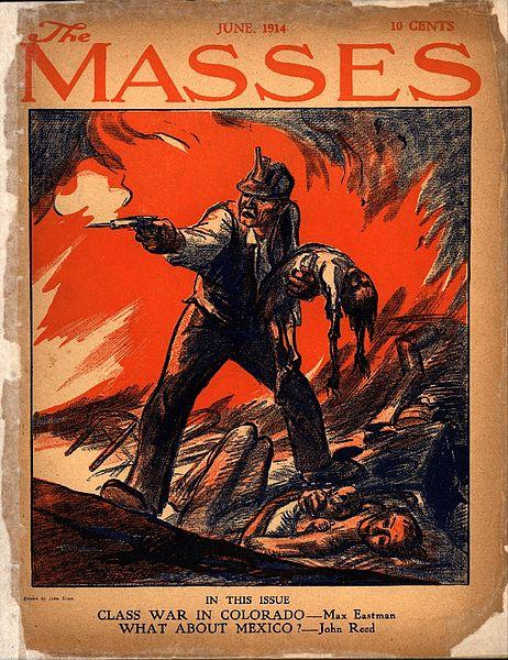 462px-Masses_1914_John_Sloan