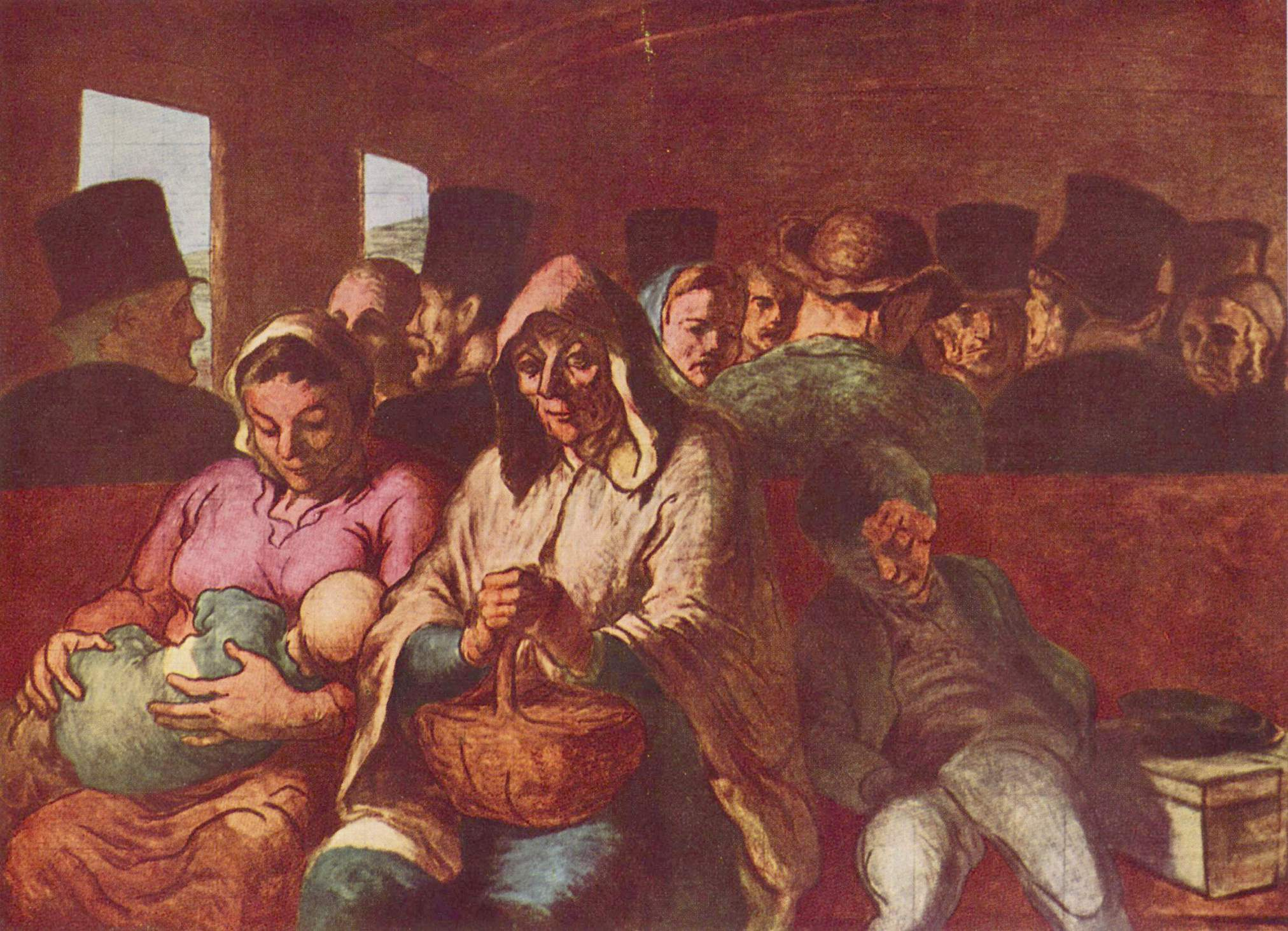 Honoré_Daumier_001