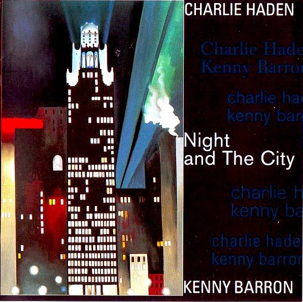 Charlie Haden 1996 Night And The City