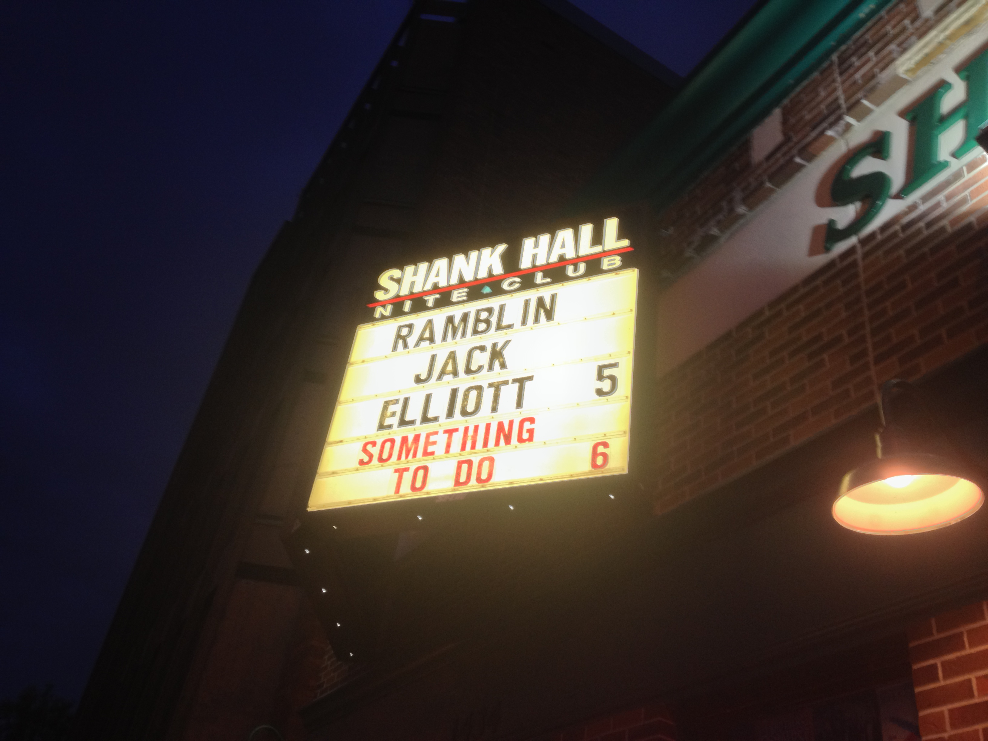 jack marquee