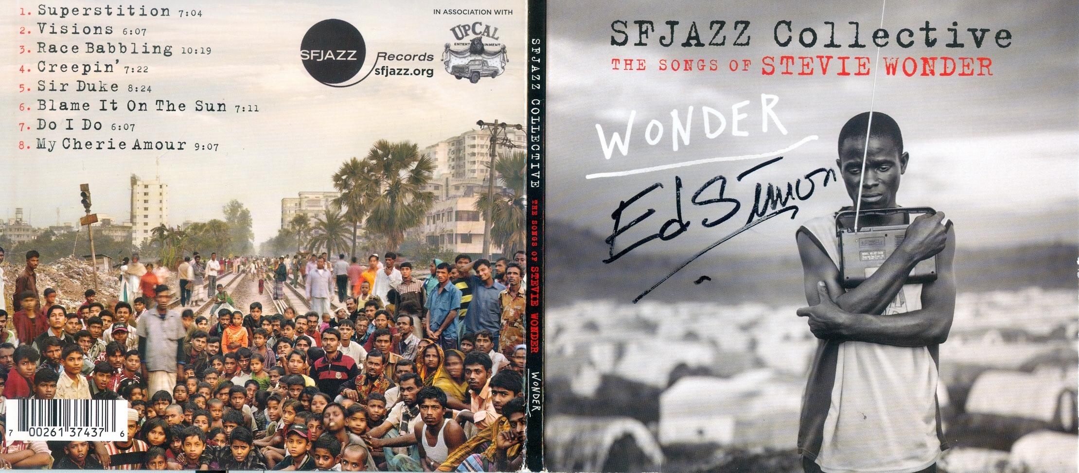 full cd cover