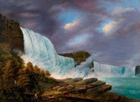 Niagara Falls Minot