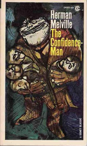 Melville's the-confidence-man