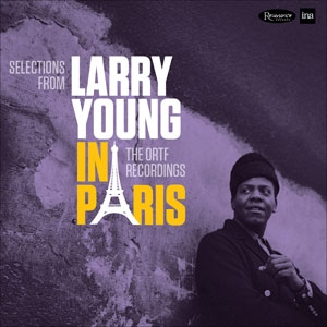 larry young jetsetrecords