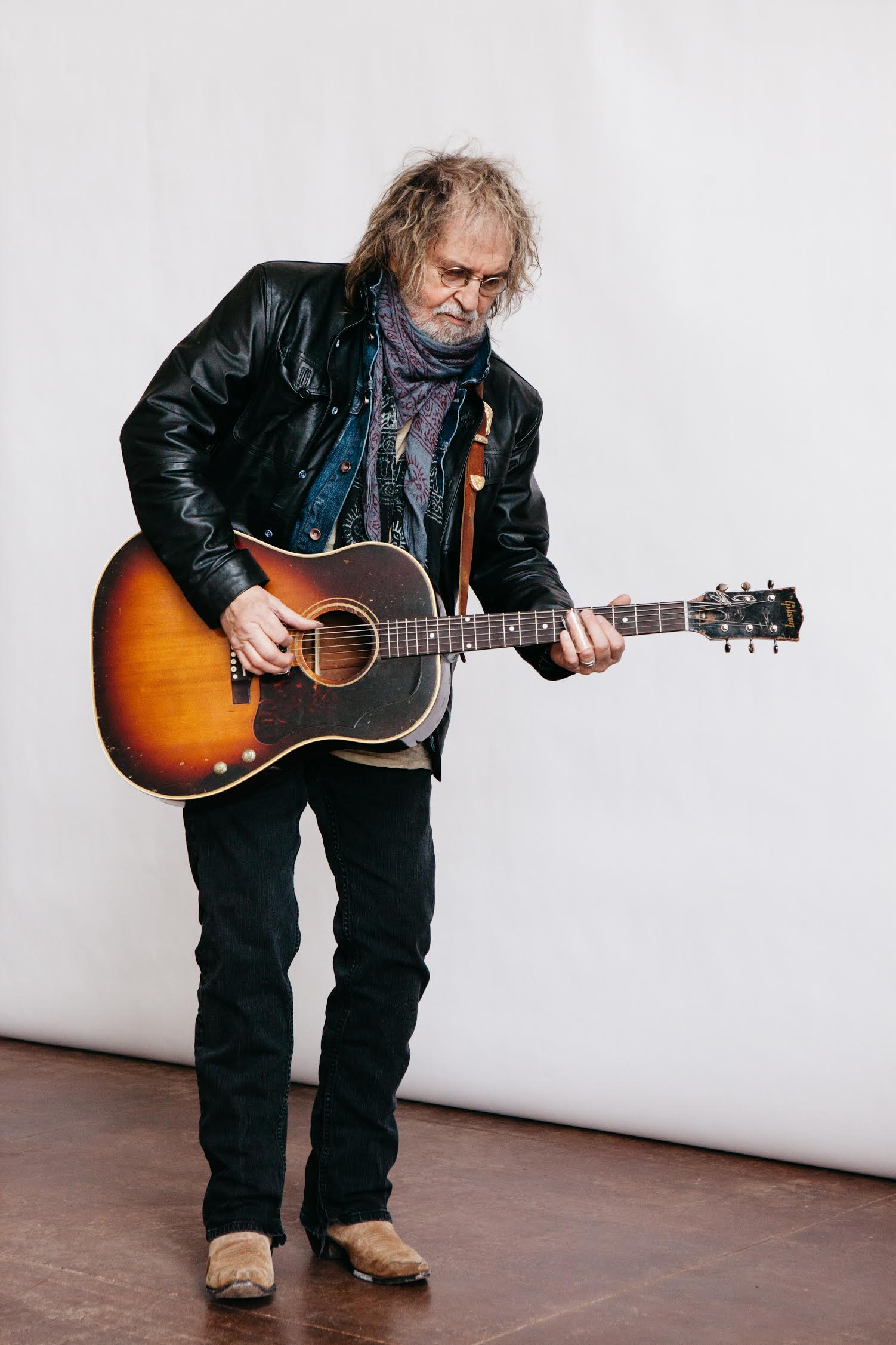 Ray Wylie