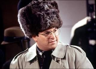 george sable hat