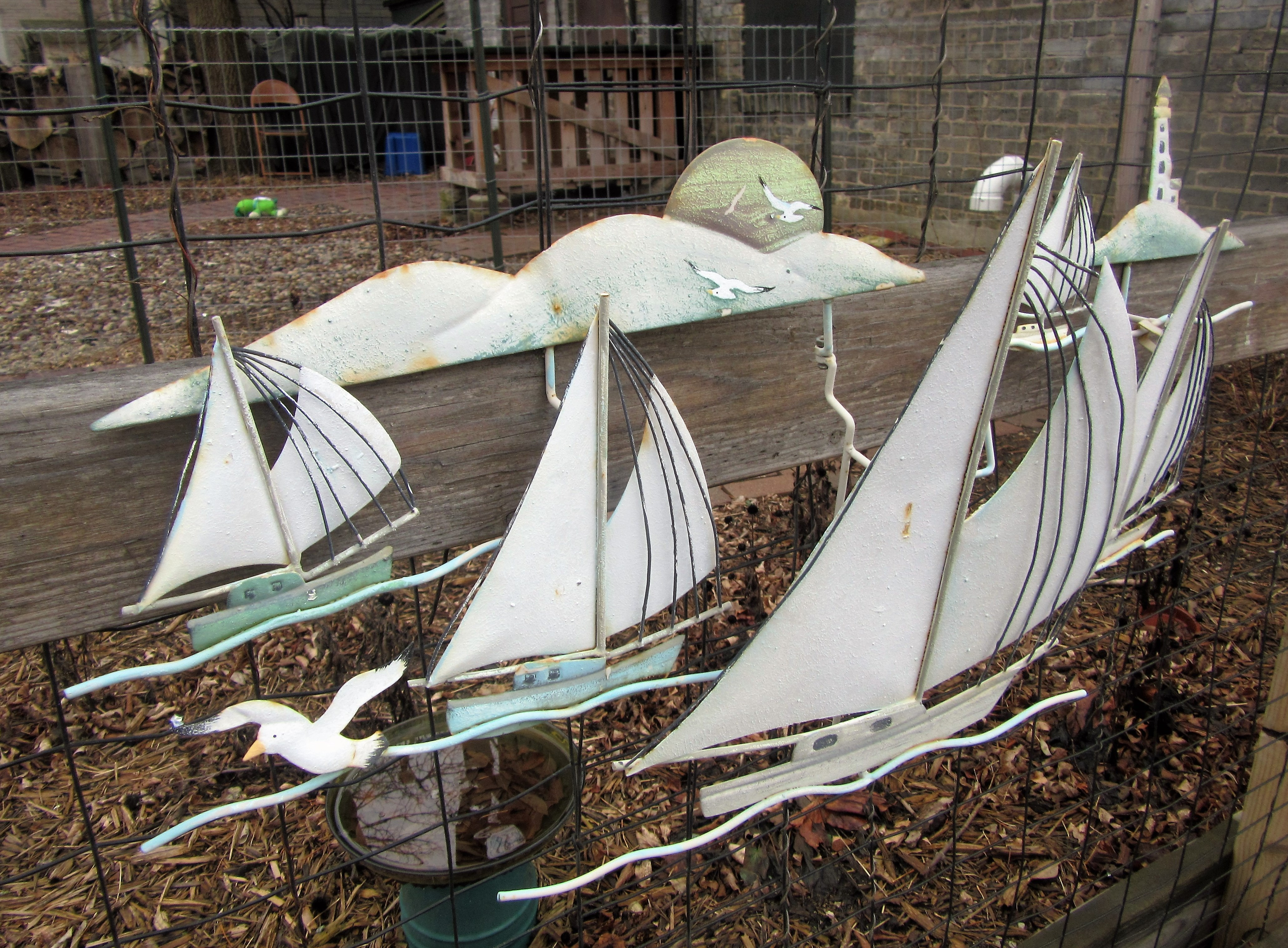 rw sailboats