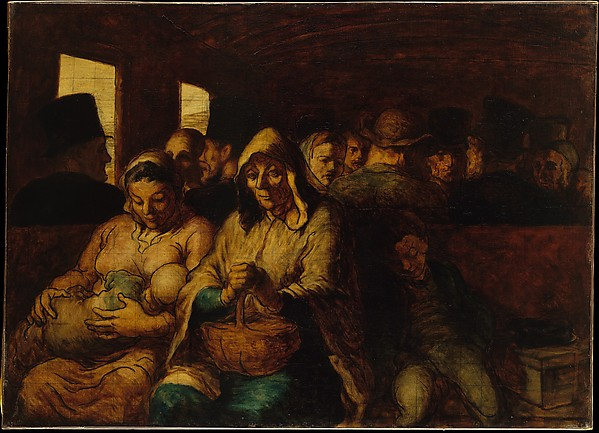 Daumier Carriage metmuseum.org