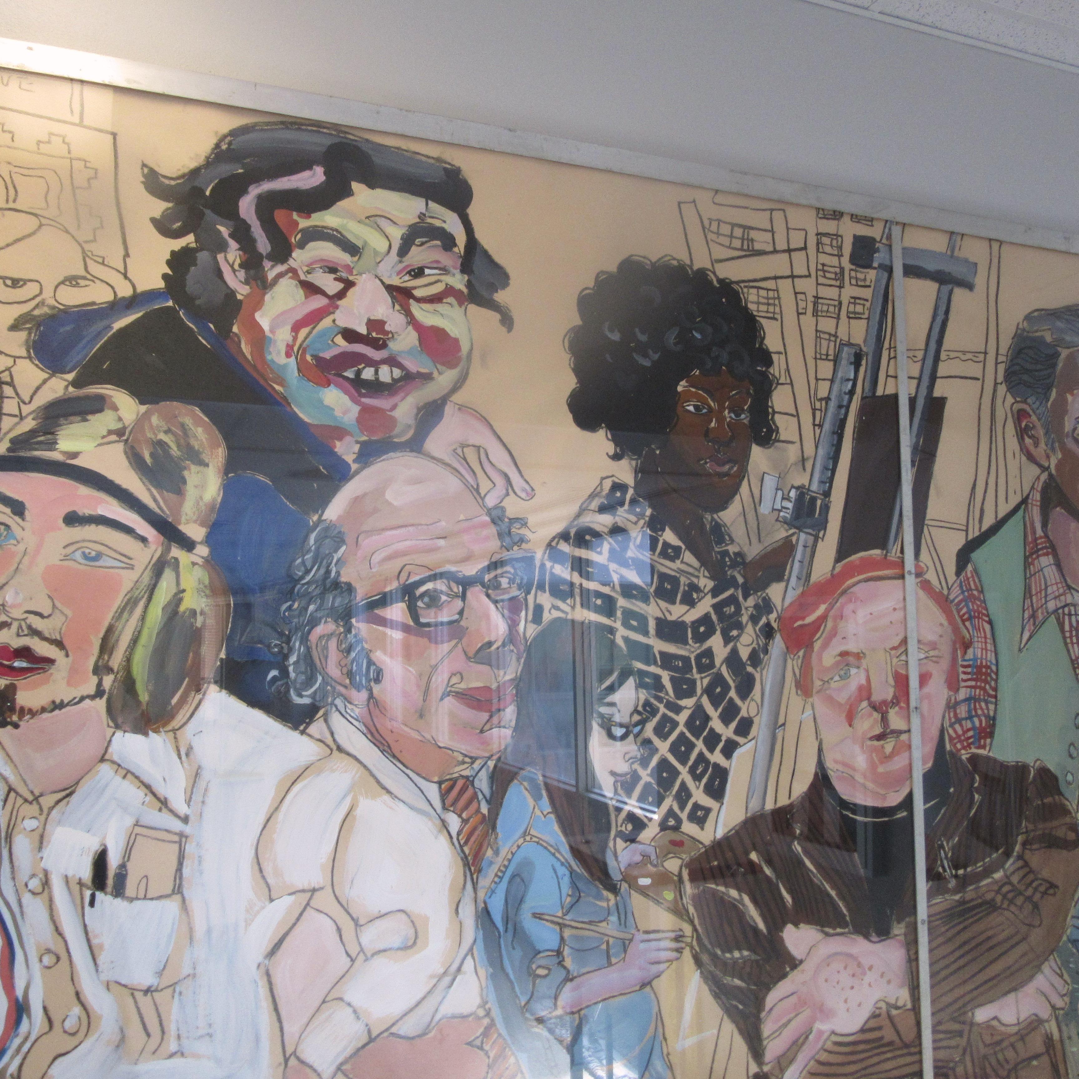 grooms mural 3