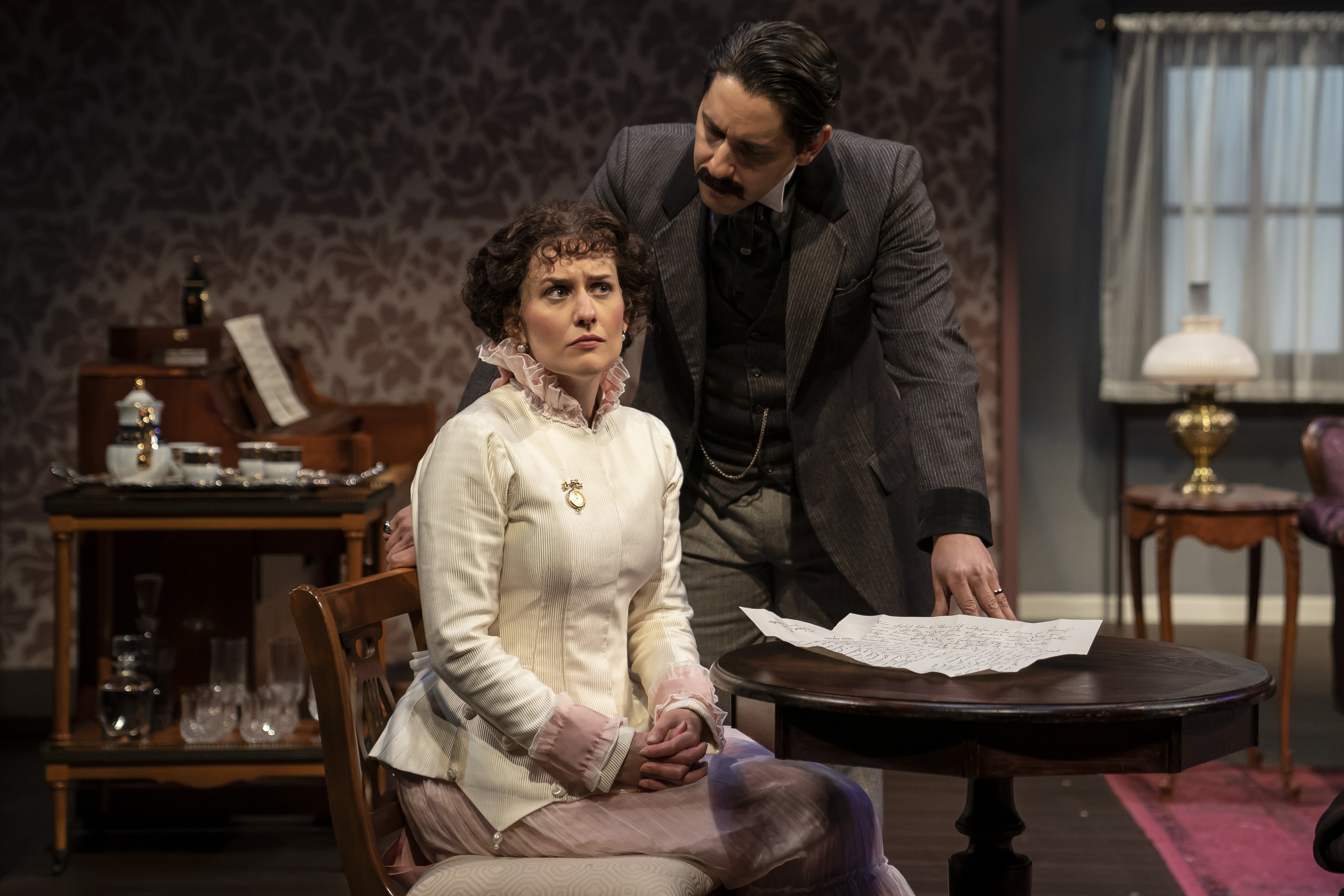 """Ibsen's """"A Doll's House"""" remains one of the world's greatest dramas, steamy  and relevant 